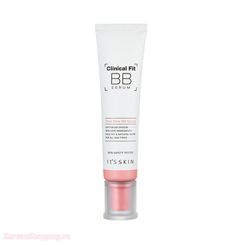IT'S SKIN Clinical Fit Pure Glow BB Serum