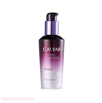 IT'S SKIN Caviar Double Effect Serum