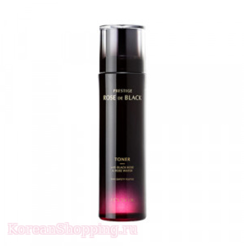 IT'S SKIN PRESTIGE Rose De Black Toner