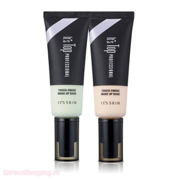 IT'S SKIN It's Top Professional Touch Finish Make Up Base SPF30 PA++