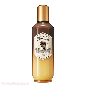 SKINFOOD Royal Honey Propolis Enrich Emulsion
