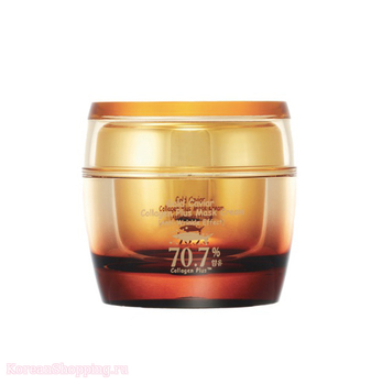SKINFOOD Gold Caviar Collagen Plus Mask Cream (Anti-Wrinkle Effect)
