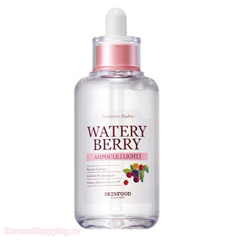 SKINFOOD Watery Berry Ampoule (Light)