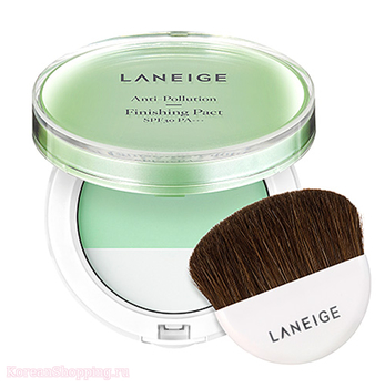 LANEIGE Anti-Pollution Finishing Pact SPF30 PA+++