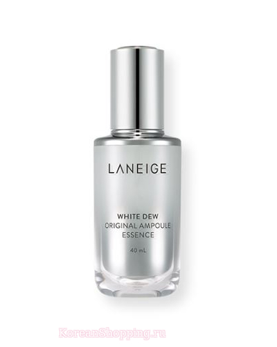 LANEIGE White Dew Ampoule Essence
