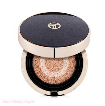TONYMOLY BCdation Foun Cover Cushion SPF50+ PA++++