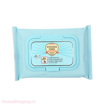 ETUDE HOUSE Wonder Pore Freshner Tissue 30 sheets