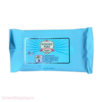 ETUDE HOUSE Wonder Pore Freshner Tissue 10 sheets