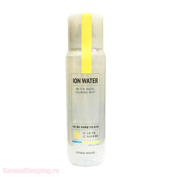 ETUDE HOUSE Ion Water Witch Hazel Calming Mist