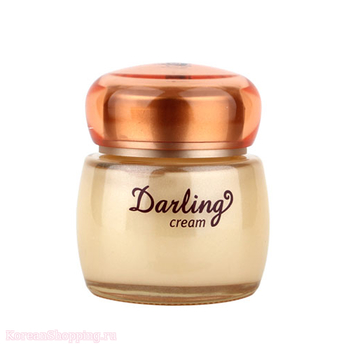 ETUDE HOUSE Darling Snail Caring Cream