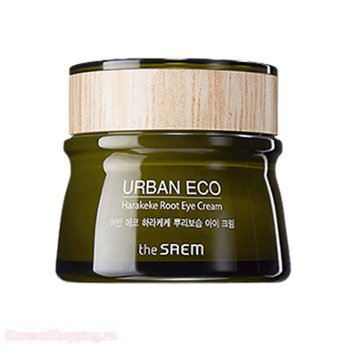 THE SAEM Urban Eco Harakeke Root Eye Cream