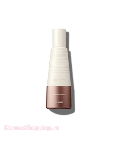 THE SAEM Sooyeran Radiance Emulsion