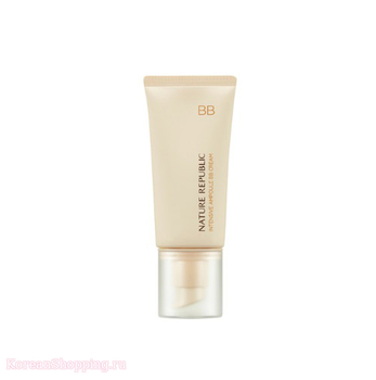 NATURE REPUBLIC Provence Intensive Ampoule BB Cream SPF30 PA++