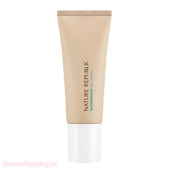 NATURE REPUBLIC Super Origin Collagen Waterproof BB Cream SPF46 PA+++