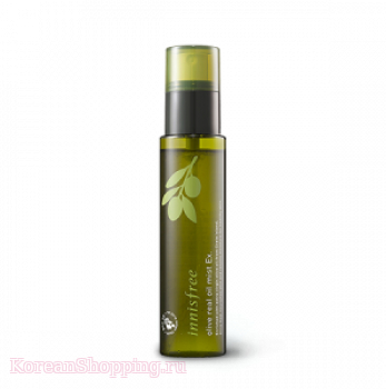 INNISFREE Olive Real Oil Mist Ex