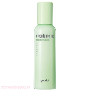 GOODAL Green Tangerine Moist Emulsion