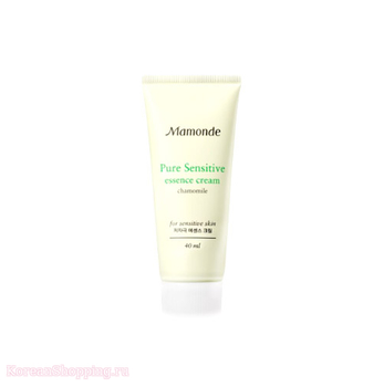 MAMONDE Pure Sensitive Essence Cream