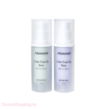 MAMONDE Color Tone Up Base SPF35 PA++