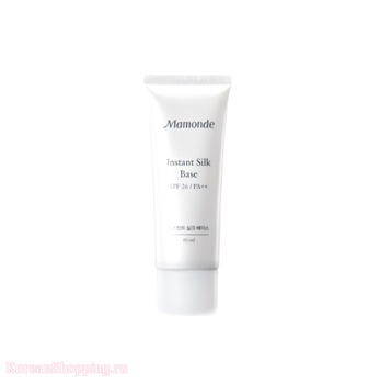 MAMONDE Instant Silk Base