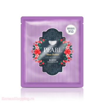 PETITFEE Koelf Pearl Shea Butter Mask Pack