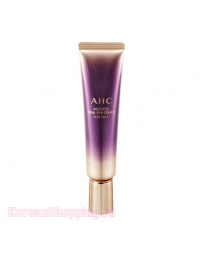A.H.C Ultimate Real Eye Cream For Face