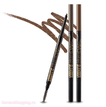TOO COOL FOR SCHOOL Glam Rock Slim Chic Brow