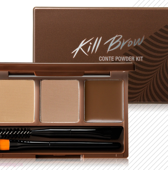 CLIO Kill Brow Conte Power Kit