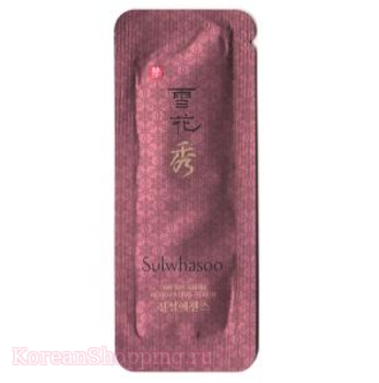 Sulwhasoo Timetreasure Renovating Serum