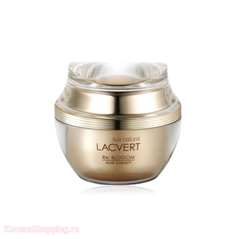 LACVERT Re:blossom Eye Cream