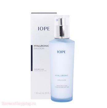 IOPE Hyaluronic Emulsion