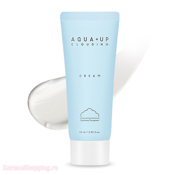 APIEU Aqua Up Clouding Cream