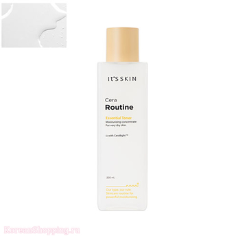 IT'S SKIN Cera Routine Essential Toner