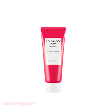 MISSHA Color Lock Hair Therapy Treatment