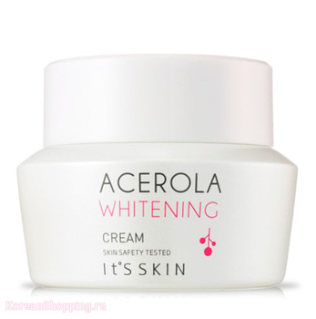 It's Skin Acerola Whitening Cream