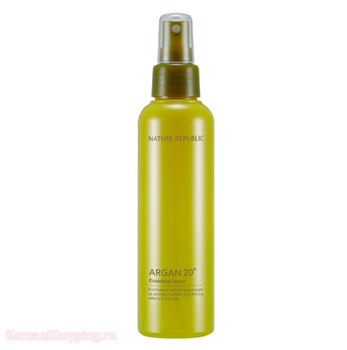 NATURE REPUBLIC Argan 20˚ Essential Toner