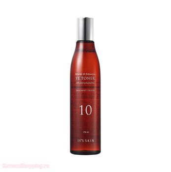 It's Skin Power 10 Formula YE Toner