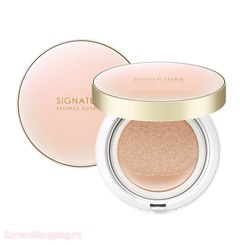 MISSHA Signature Essence Cushion Covering SPF50+ PA+++