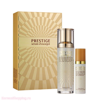 It's Skin Prestige Serum Descargot Set