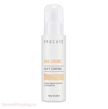 MISSHA Pro Cure Sliky Coaying Hair Essence