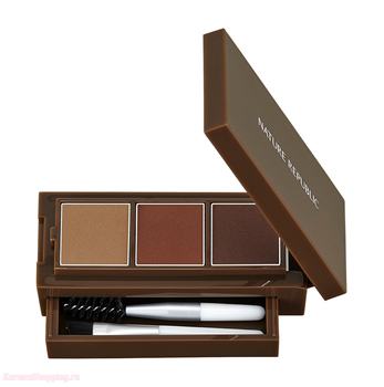 NATURE REPUBLIC Botenical Styler Cake Eyebrow