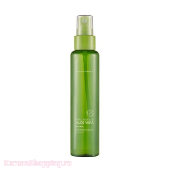 NATURE REPUBLIC Real Squeeze Aloe Vera Air Mist