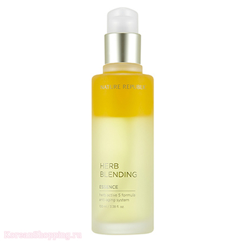 NATURE REPUBLIC Herb Blending Essence
