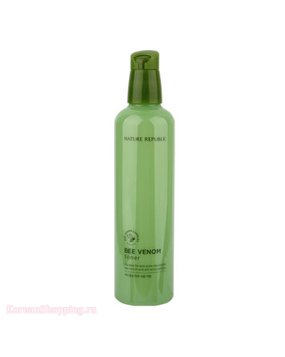 NATURE REPUBLIC Bee Venom Toner