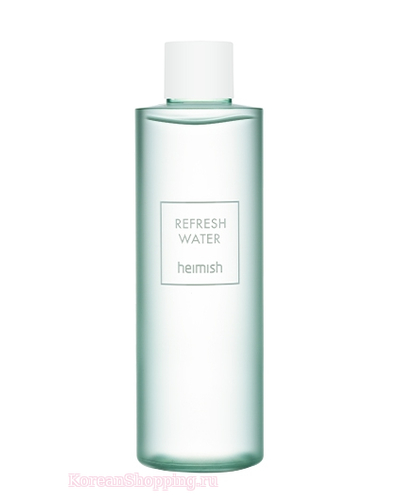 HEIMISH Refresh Water