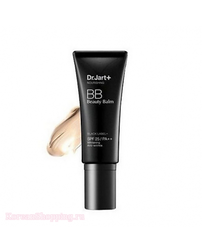 DR.JART+ Nourishing Beauty Balm Black Label Plus BB Cream SPF25 / PA++