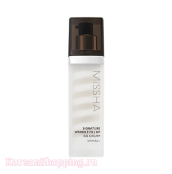 MISSHA Signature Wrinkle Fill Up BB Cream SPF37 PA++