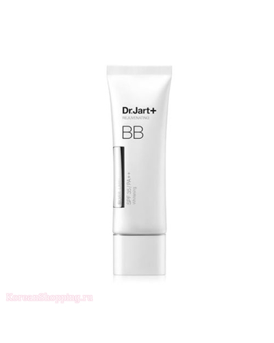 DR.JART Silver Label Rejuvenating BB cream