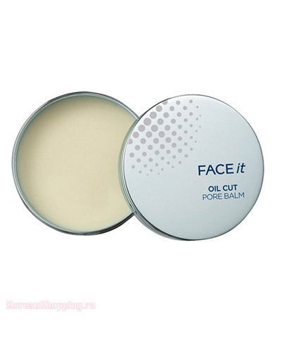 THE FACE SHOP Face It Oil Cut Pore Balm