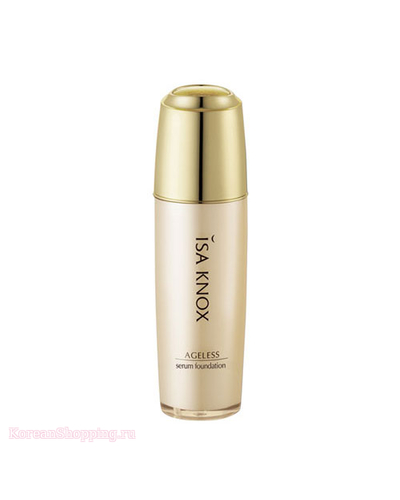 ISA KNOX Ageless Serum Foundation SPF23 PA++