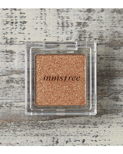 INNISFREE My Palette My Eyeshadow [Metal Glitter]